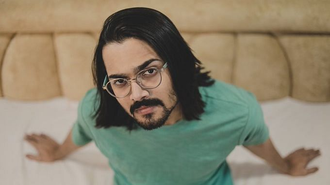 YouTuber Bhuvan Bam Tests COVID-19 Positive
