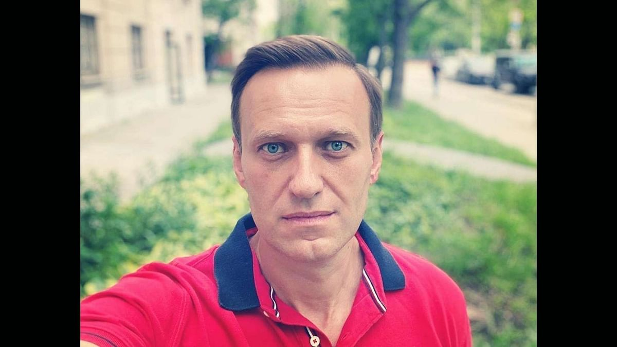 Kremlin Critic Navalny 'Could Die Any Moment', As per Doctors