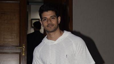 Actor Sooraj Pancholi
