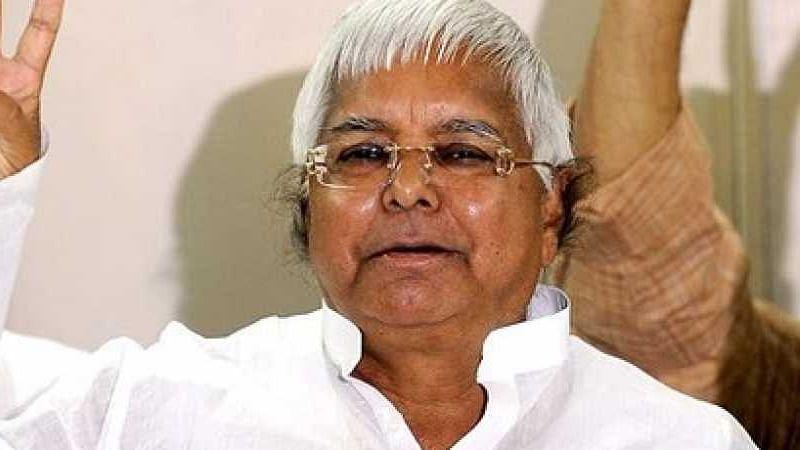 Dumka Treasury Fraud Case: Jharkhand HC Rejects Lalu's Bail Plea