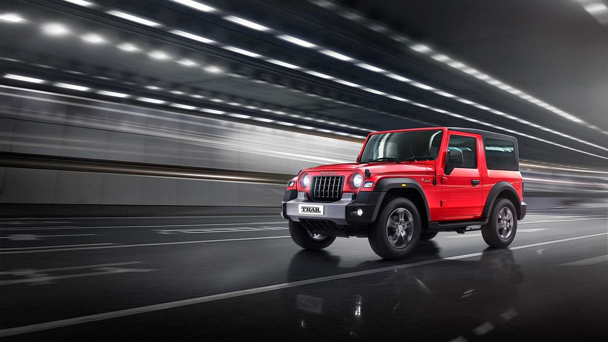 Mahindra Thar 2020: Check Features, Engine Variants, Price & More