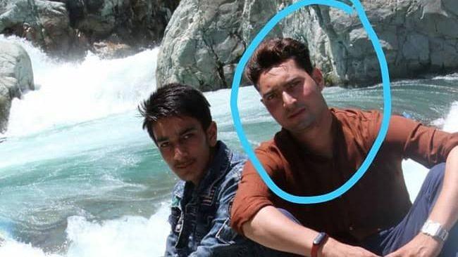 Off-Duty Jawan Goes Missing in Kulgam, Burnt Car Retrieved
