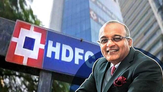 Sashidhar Jagdishan is the new MD of HDFC Bank