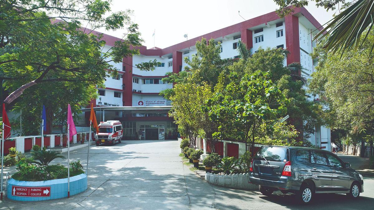 How Meenakshi Mission Hospital Leads the Fight Against Coronavirus