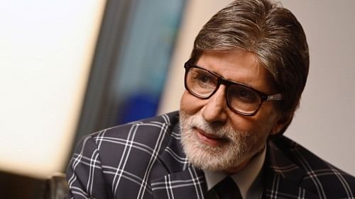 'KBC 12' Promo: Big B Tells People Not to Bow Down To Setbacks