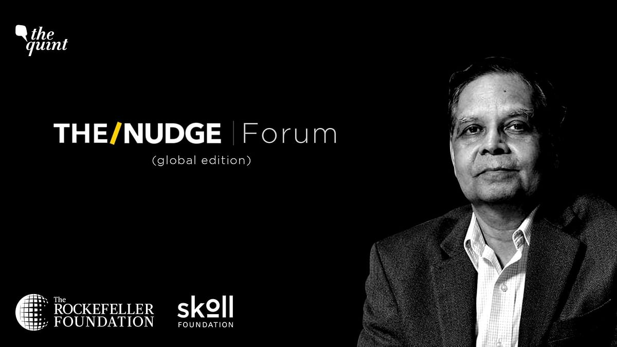 Arvind Panagariya on How to Politically Manage Ties With China