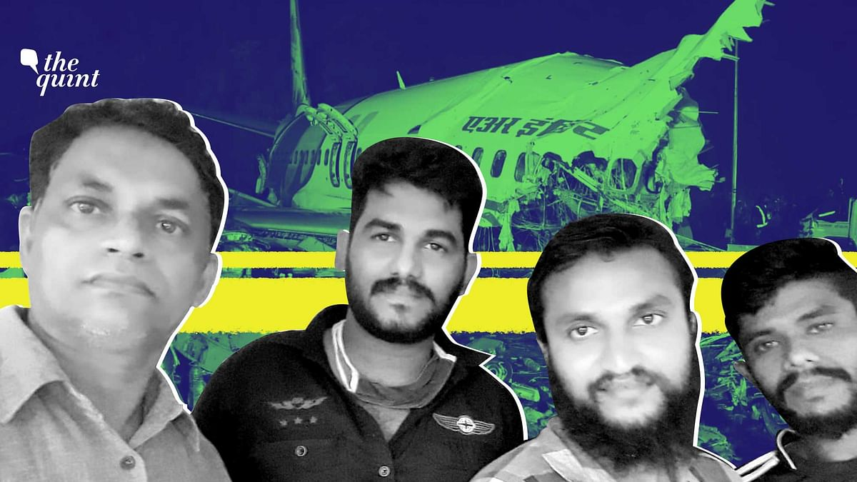 'Co-Pilot Had Feeble Pulse': Locals Recount Kerala Plane Crash
