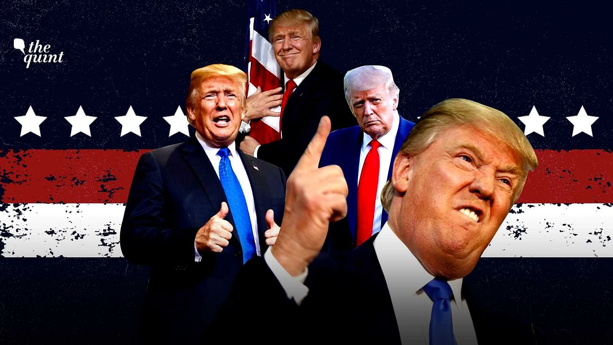 Immune to Controversies: The Rise and Rise of Donald Trump