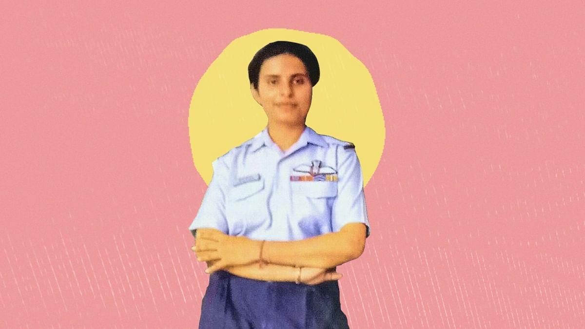 The Real-Life Story of India's First Woman IAF Pilot Gunjan Saxena