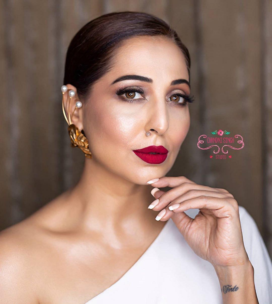 Chandni Singh