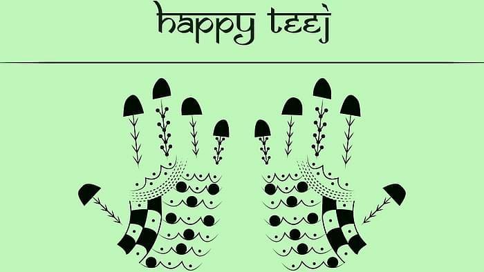 Happy Kajari Teej 2020: Wishes, Quotes and Images