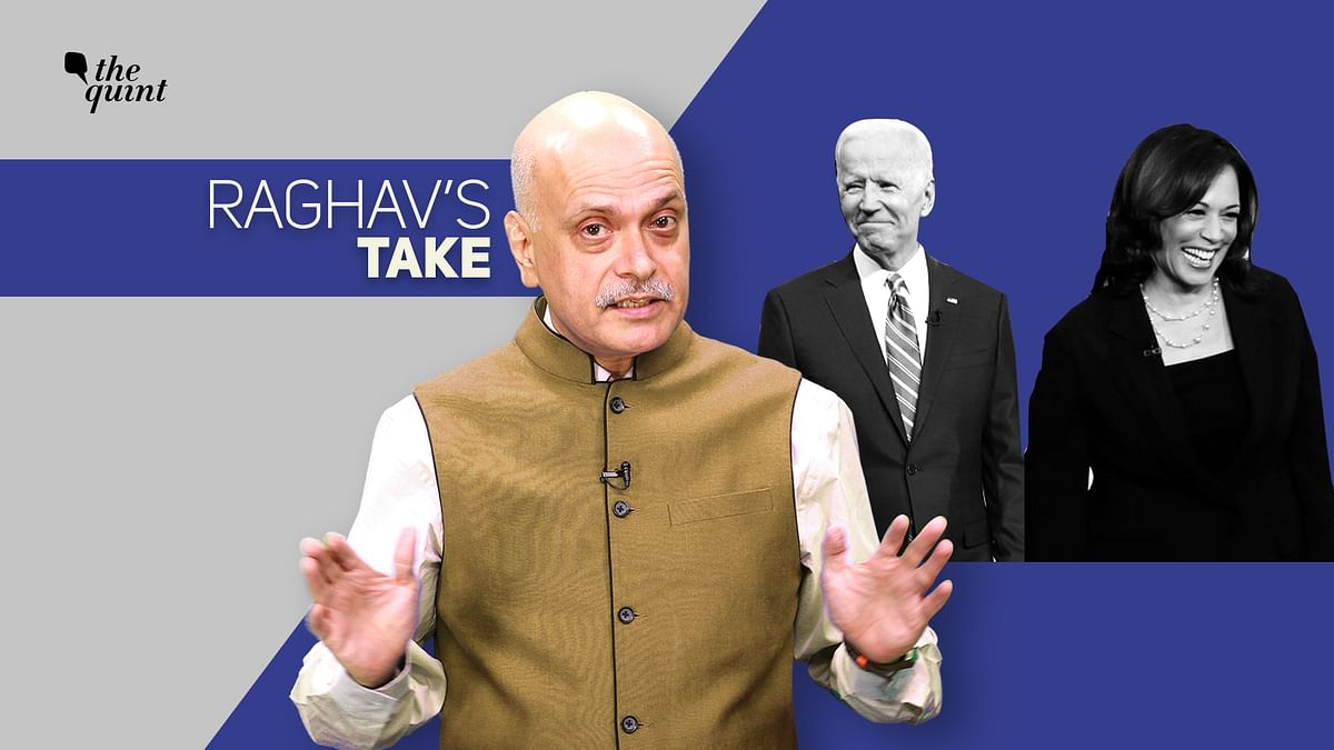 Will India Do Better Or Worse Under 'Centrists' Biden & Harris?