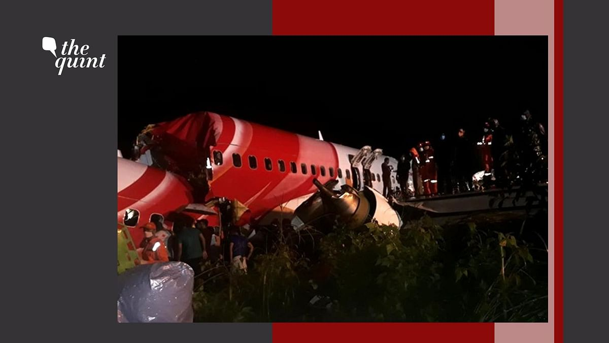 PIL Filed Seeking Independent Probe Into Kozhikode Plane Crash