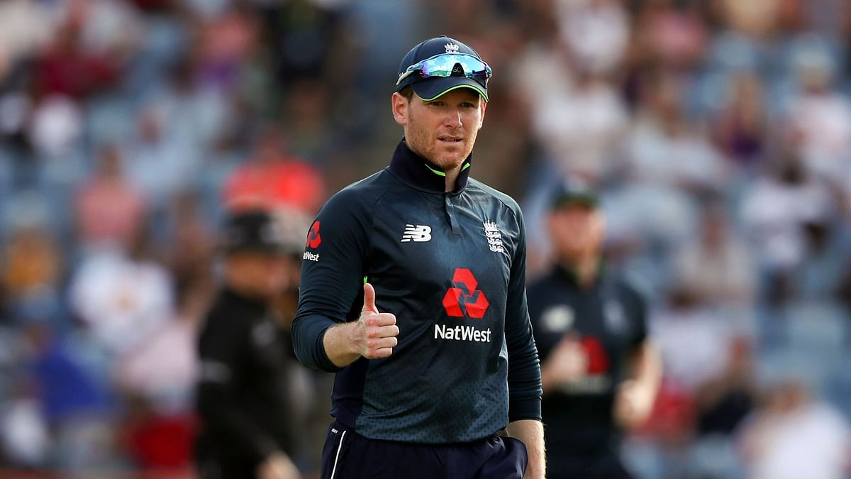 England's limited-overs captain Eoin Morgan is going to join his team late as he will be playing the limited-overs series against Australia.
