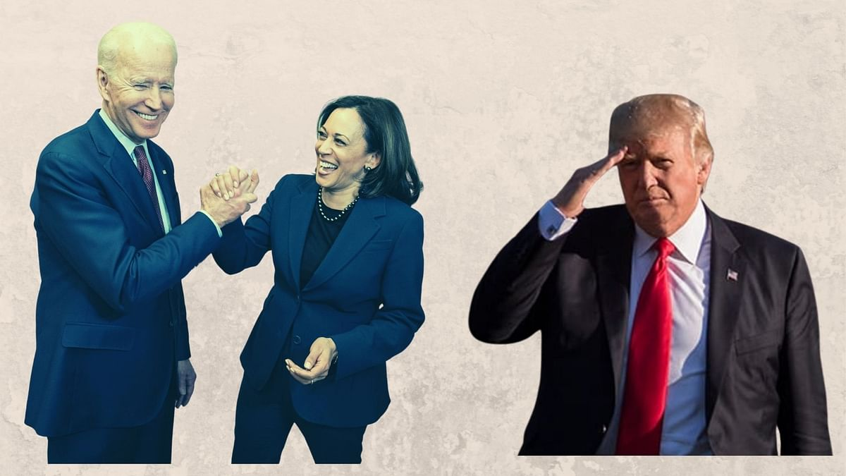Republican Mike Pence and Democrat Kamala Harris are set to take the stage Wednesday night in a historical VP debate.