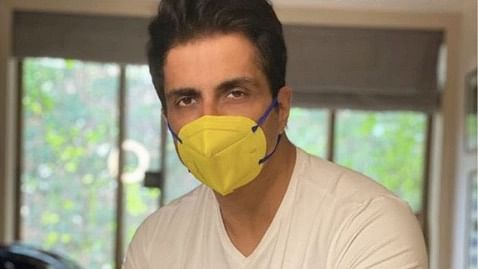 Sonu Sood has offered to help students unable to travel to exam centres.