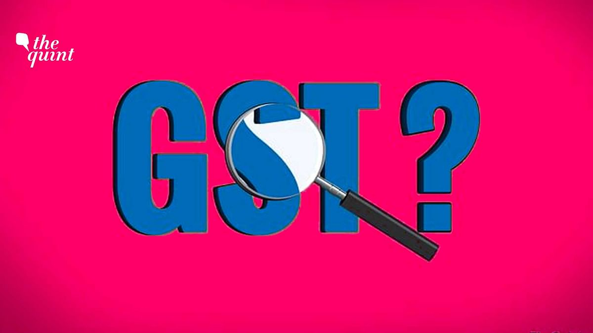 Is GST 'Mess' Due To COVID Crisis? No, It Was A Long Time Coming