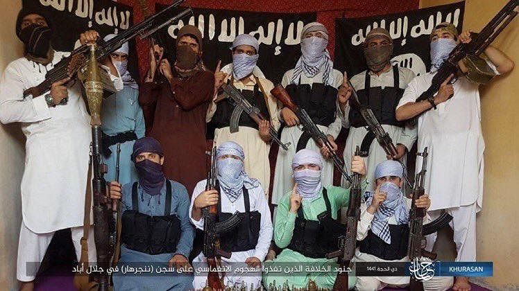 A photograph of all 11 attackers.