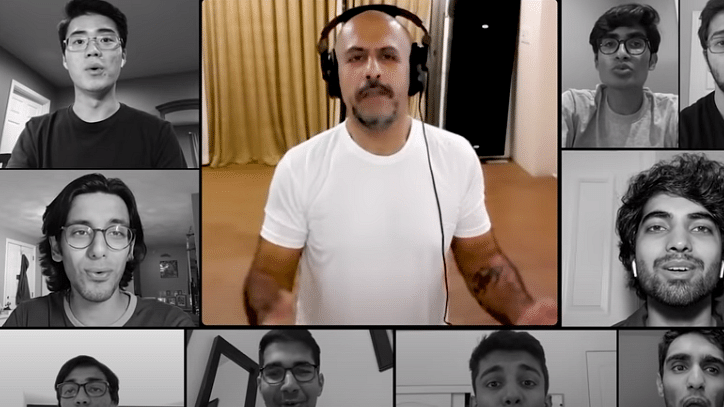 Vishal Dadlani, Penn Masala's New Song To Help Migrant Workers