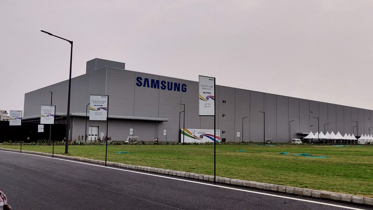 Samsung May Shift Major Part of Phone Production to India: Report
