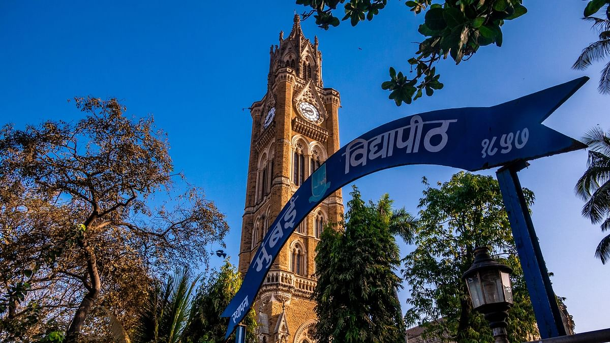Xavier's to Mithibai: Mumbai University Opens to High Cut-offs
