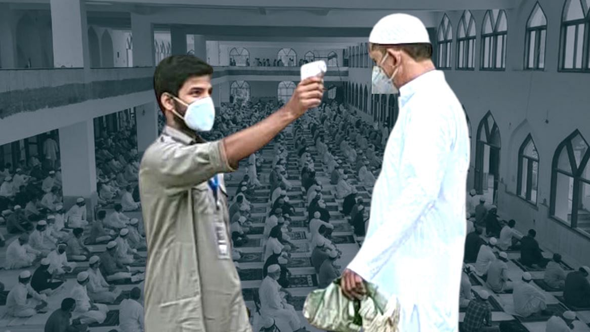 Here's How Eid-al-Adha Was Celebrated Amid the COVID-19 Pandemic