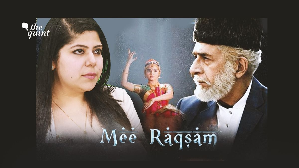 Stutee Ghosh review Mee Raqsam, streaming on ZEE5.