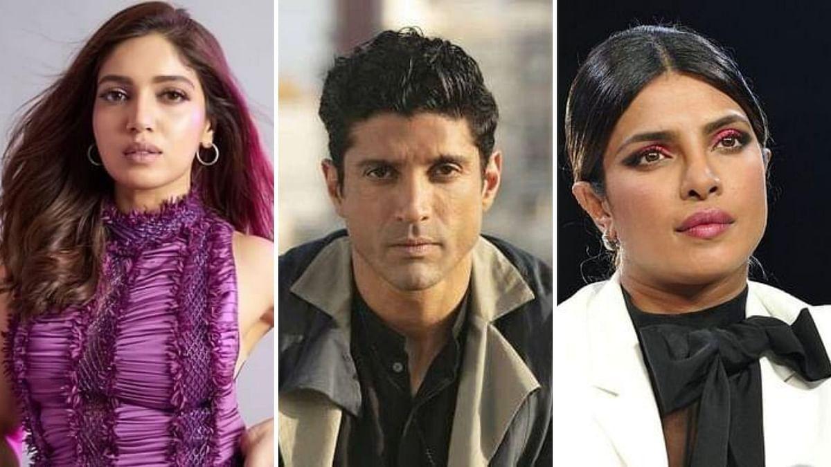 Priyanka, Farhan, Bhumi Mourn Loss of Lives in Beirut Explosion