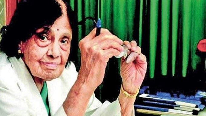 Dr Padmavati, India's First Female Cardiologist, Dies Due to COVID