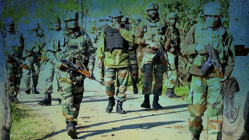 1 Civilian Dead, 6 Injured in Pak Firing at LoC in J&K's Tangdhar