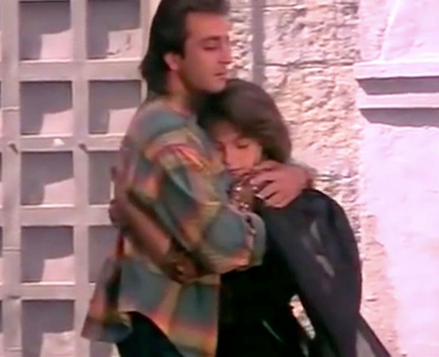 Sadak: Revisiting the 1991 Sanjay Dutt, Pooja Bhatt Superhit