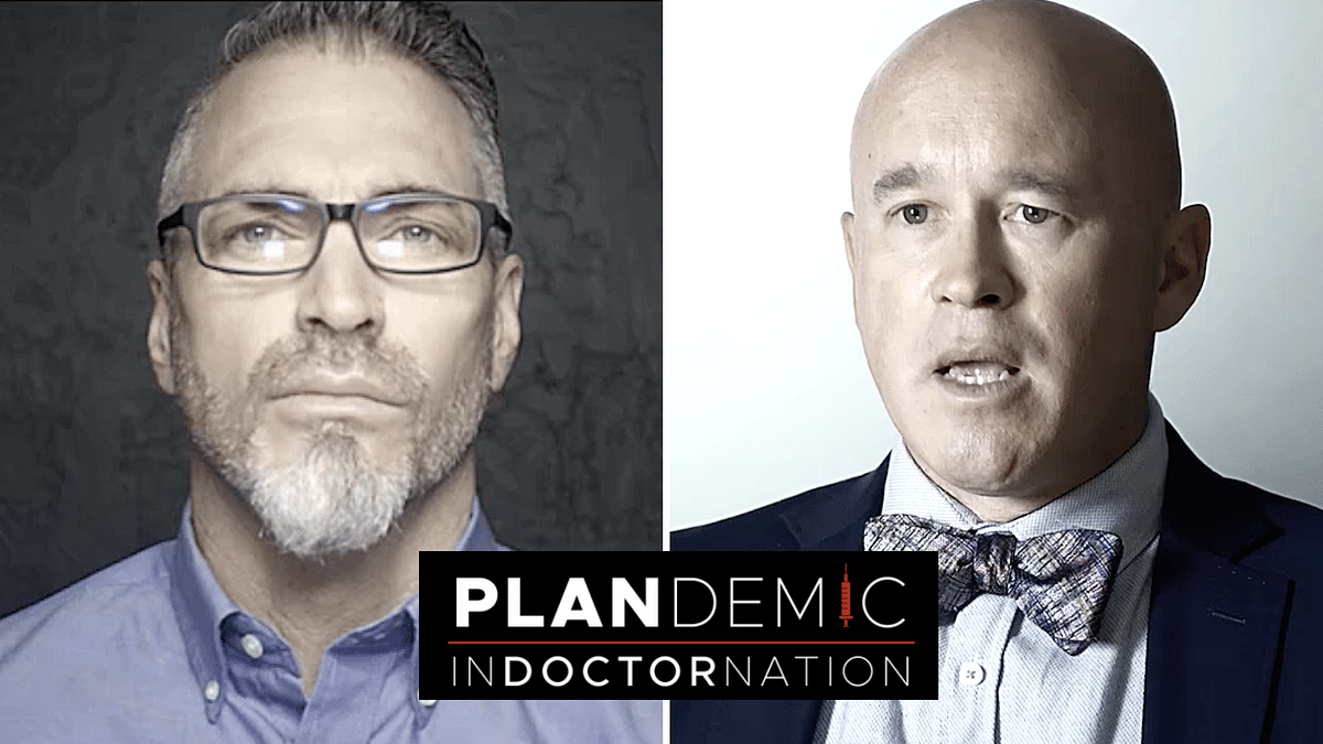 'Plandemic 2: Indoctornation' is a 75-minute-long sequel to the wildly viral 'Plandemic' that released in May 2020.