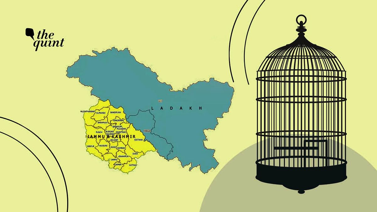 Why Kashmir's Grassroots Leaders Are Feeling Trapped & Suppressed