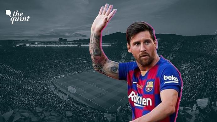 The Making of the 'Messi' Tragedy at FC Barcelona