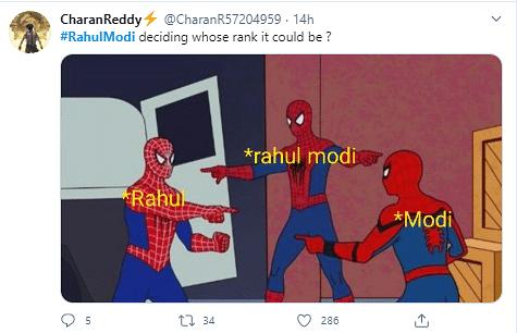 'Rahul Modi' Cracks UPSC Exams, Twitter Reacts With Memes