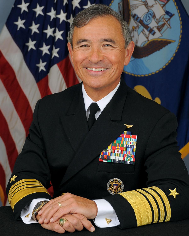 Admiral Harry B Harris Jr (retd), US Ambassador to South Korea