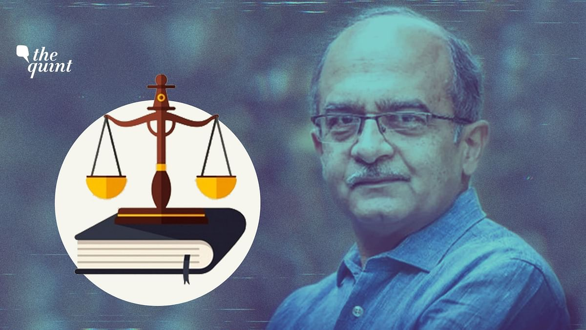 Prashant Bhushan: How 'Enemy Of The State' Fought For The People