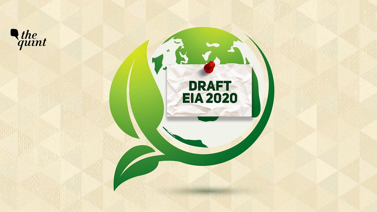 Explained: The Curious Case of India's Draft EIA Notification 2020