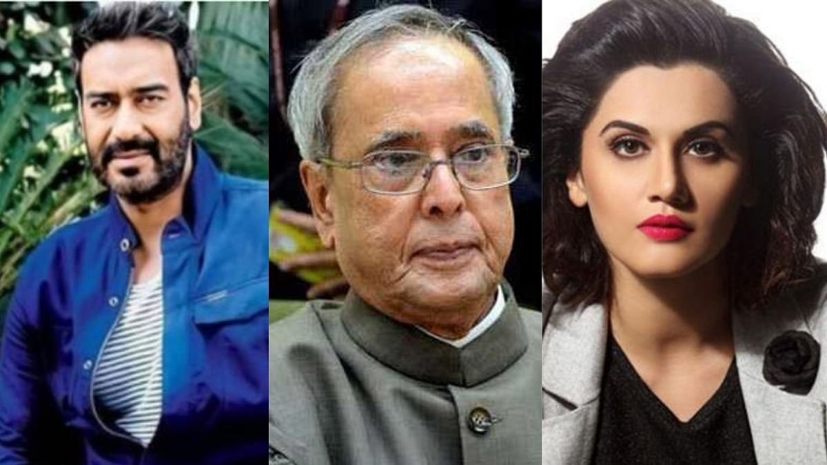 A True Statesman: Bollywood Mourns Demise of Pranab Mukherjee