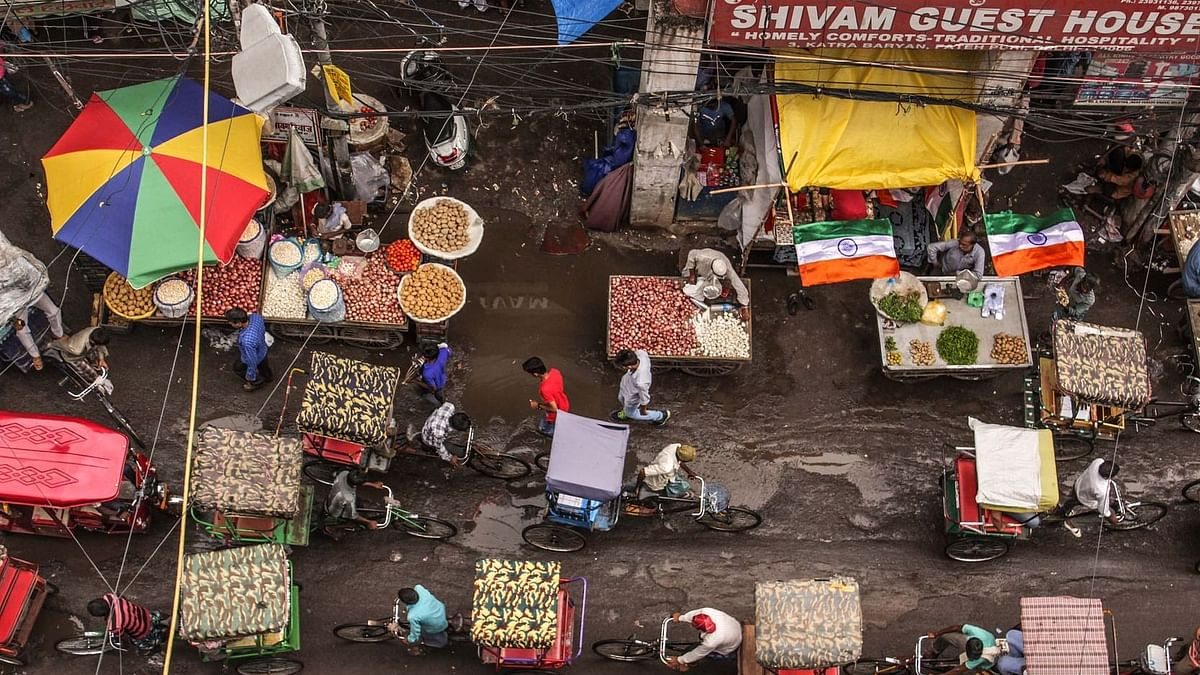 Urban Markets in Haryana Won't Close on Mon & Tue, Says Anil Vij