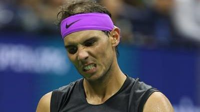 Rafael Nadal has pulled out of the 2020 US Open due to coronavirus fears.