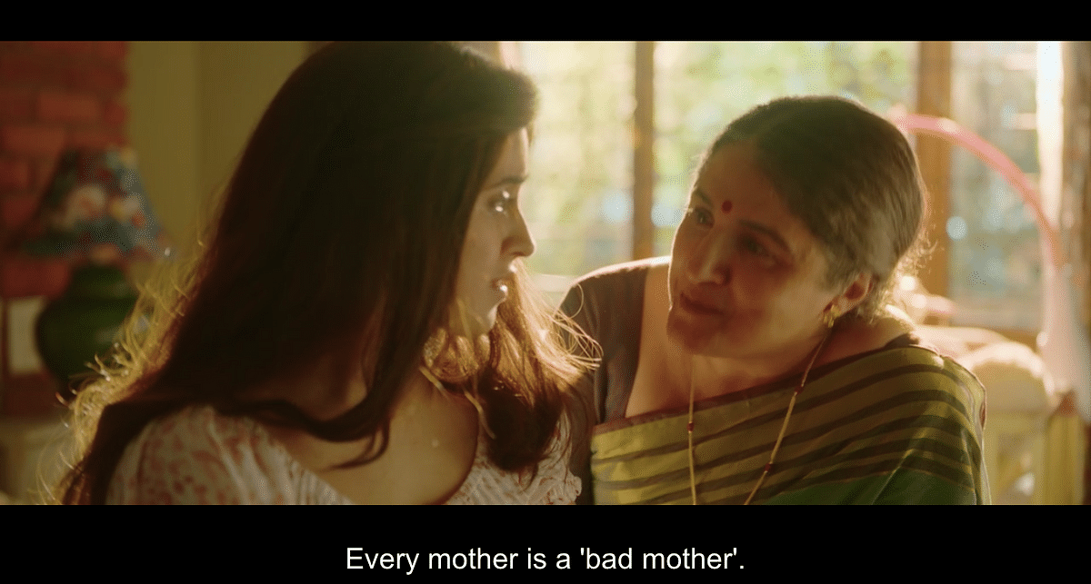 'Shakuntala Devi' Explores The Complex Mother-Daughter Dynamic