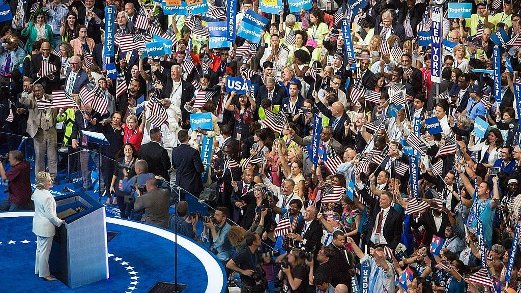How Did Political Conventions in the US Evolve?