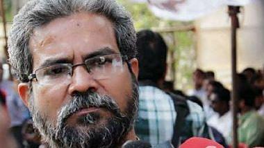 Senior Journo Allegedly Beaten Up By Cong Leaders in Chhattisgarh