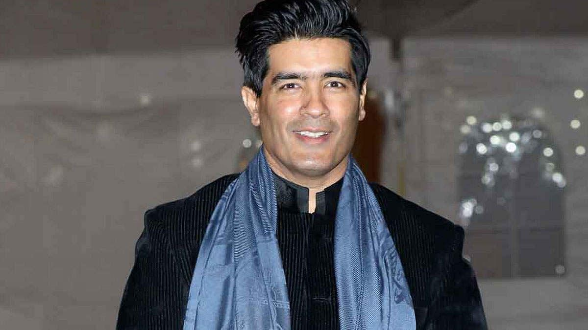 Manish Malhotra has been served a notice by the BMC.