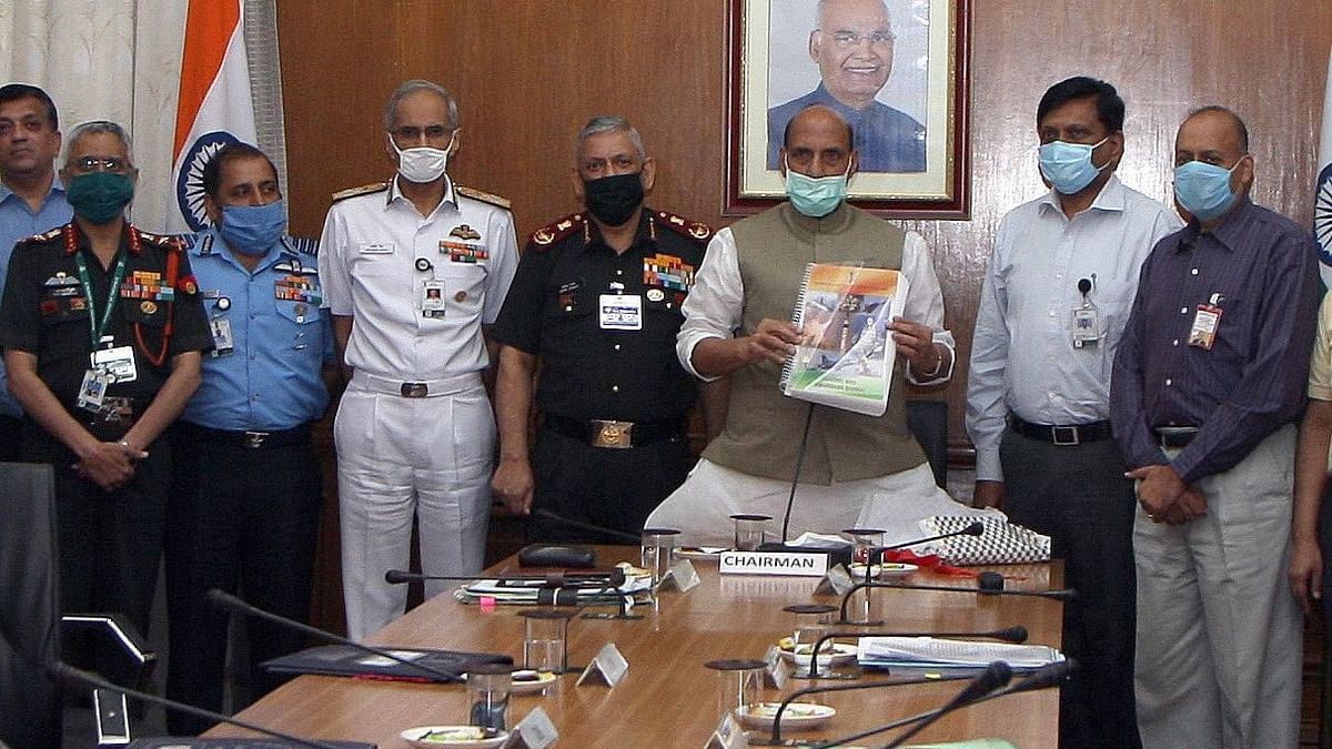 Govt Drops Offset Clause in New Defence Acquisition Policy