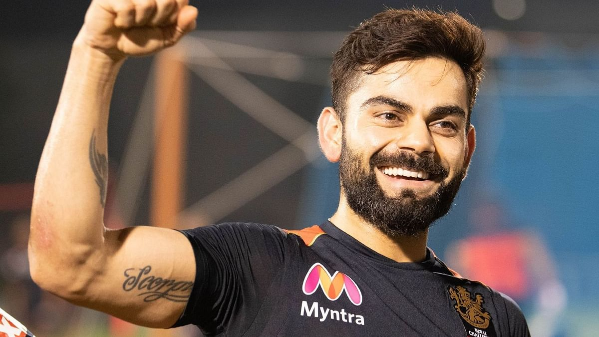 Few Shoulders Were Sore: Virat Kohli on Training After Long Break
