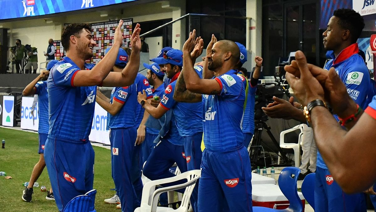 IPL 2020: Delhi Capitals (DC) held their nerve to edge out the Kings XI Punjab (KXIP) in a heart-stopping Super Over.