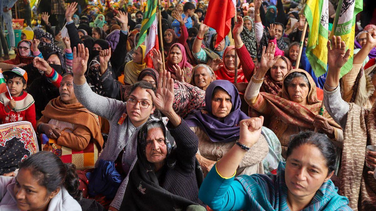 Delhi Riots: 'Police Falsely Implicating Anti-CAA-NRC Activists'