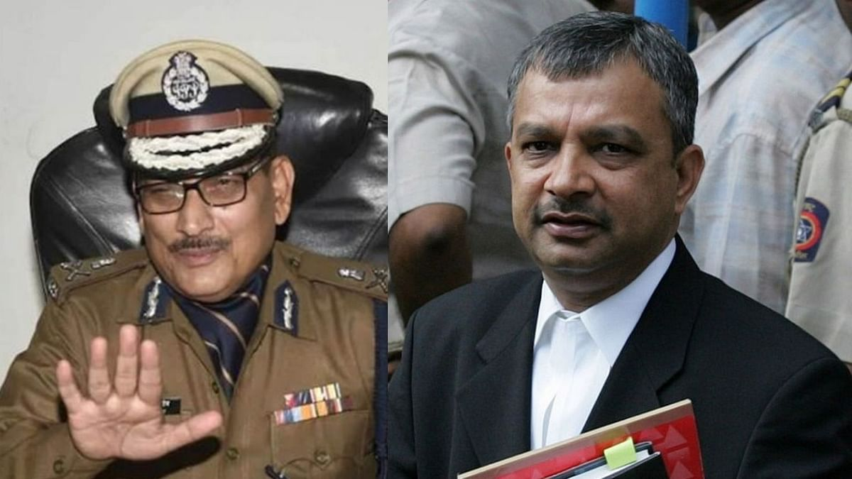 VRS by DGP Is Justice for Gupteshwar Pandey Not SSR: Rhea's Lawyer